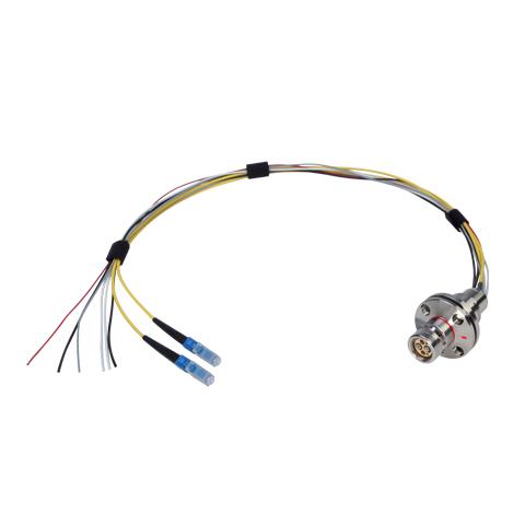 Pre-Assembled SMPTE Cable FXW-LC – fastlane-broadcast.de